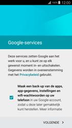 Samsung I9505 Galaxy S IV LTE - E-mail - handmatig instellen (gmail) - Stap 14