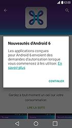 LG X Cam - Applications - MyProximus - Étape 9