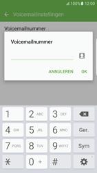 Samsung Galaxy S6 Edge (G925F) - Android M - Voicemail - handmatig instellen - Stap 10