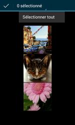 Bouygues Telecom Bs 401 - Photos, vidéos, musique - Envoyer une photo via Bluetooth - Étape 8