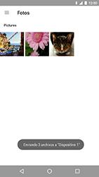 LG Google Nexus 5X (H791F) - Bluetooth - Transferir archivos a través de Bluetooth - Paso 10