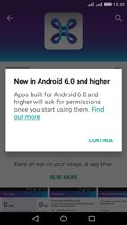 Huawei Y6 II - Applications - MyProximus - Step 7
