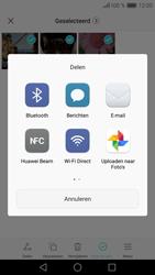 Huawei Huawei P9 Lite (Model VNS-L11) - Contacten en data - Foto