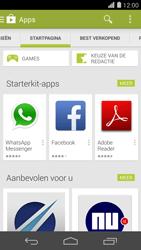 Huawei Ascend P7 - Applicaties - Downloaden - Stap 4