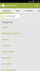 Wiko Stairway - Aplicaciones - Descargar aplicaciones - Paso 6