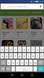 Huawei Huawei Y6 - Aplicaciones - Descargar aplicaciones - Paso 14
