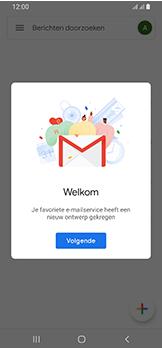 Samsung galaxy-a40-dual-sim-sm-a405fn - E-mail - 032a. Email wizard - Gmail - Stap 15