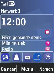 Nokia 301-1 - Bellen - in het buitenland - Stap 10