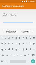 Wiko Freddy - E-mails - Ajouter ou modifier votre compte Yahoo - Étape 11
