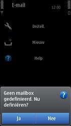 Nokia N8-00 - E-mail - Handmatig instellen - Stap 5