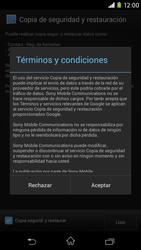 Sony Xperia M2 - Aplicaciones - Tienda de aplicaciones - Paso 20