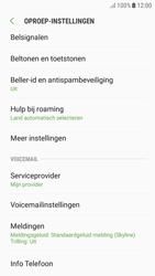 Samsung galaxy-j3-2017-sm-j330f-android-oreo - Voicemail - Handmatig instellen - Stap 6