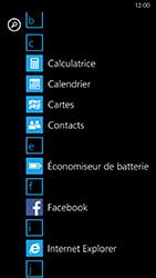 Nokia Lumia 930 - Internet et connexion - Naviguer sur internet - Étape 3