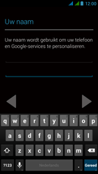 Fairphone Fairphone - Applicaties - Account aanmaken - Stap 7