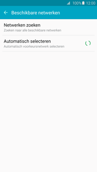 Samsung G928F Galaxy S6 edge plus - Bellen - in het binnenland - Stap 7