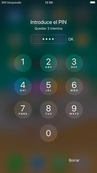 Apple iPhone 7 Plus iOS 11 - Mensajería - Configurar el equipo para mensajes multimedia - Paso 17