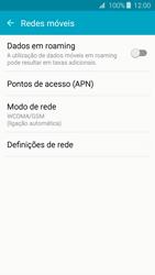 Samsung Galaxy J3 (2016) - Internet no telemóvel - Como ativar 4G -  5