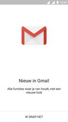 Nokia 3 (Dual SIM) - E-mail - Handmatig Instellen - Stap 4
