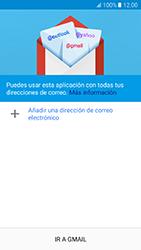 Samsung Galaxy A5 (2017) (A520) - E-mail - Configurar Gmail - Paso 6