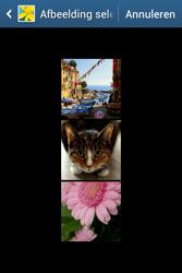 Samsung S6790 Galaxy Fame Lite - MMS - afbeeldingen verzenden - Stap 17