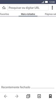Asus Zenfone Go - Internet (APN) - Como configurar a internet do seu aparelho (APN Nextel) - Etapa 23