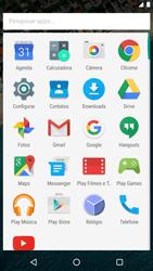 LG Google Nexus 5X - Email - Como configurar seu celular para receber e enviar e-mails - Etapa 3