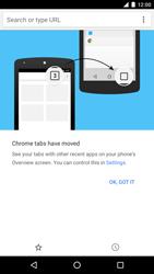 LG Google Nexus 5X - Internet - Internet browsing - Step 5