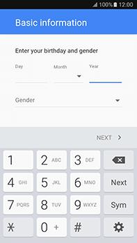 Samsung Galaxy J7 (2016) (J710) - Applications - Downloading applications - Step 8