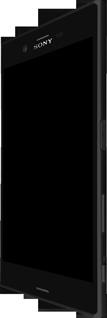 Sony Xperia XZ (F8331) - Primeros pasos - Activar el equipo - Paso 2