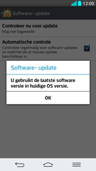 LG LG D802 G2 - Software update - update installeren zonder PC - Stap 10