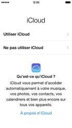 Apple iPhone 5c (iOS 8) - Premiers pas - Créer un compte - Étape 32