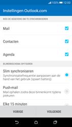 HTC Desire 626 - E-mail - Handmatig Instellen - Stap 7