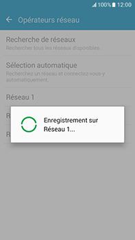 Samsung Galaxy J7 (2016) (J710) - Réseau - Utilisation à l