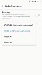 Samsung Galaxy A5 (2017) - 4G instellen  - Toestel instellen voor 4G - Stap 7