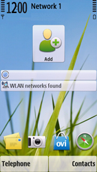Nokia C5-03 - Network - Usage across the border - Step 11