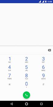Nokia 5.1 - Appels - Bloquer les numéros de téléphone internationaux - Étape 5