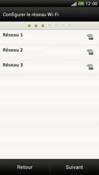 HTC One S - Premiers pas - Créer un compte - Étape 6