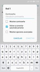 Samsung Galaxy A5 (2017) (A520) - WiFi - Conectarse a una red WiFi - Paso 8