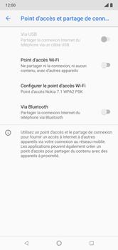 Nokia 7.1 - Internet et connexion - Utiliser le mode modem par USB - Étape 6