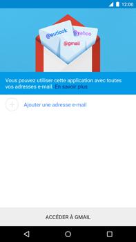 Motorola Nexus 6 - E-mail - Configuration manuelle - Étape 7