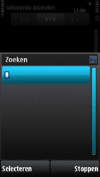 Nokia X6-00 - Bluetooth - koppelen met ander apparaat - Stap 10