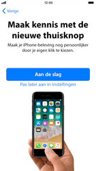 Apple iPhone 6 - iOS 11 - Toestel - Toestel activeren - Stap 39