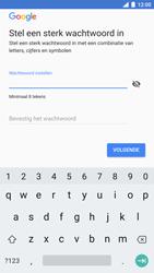 Nokia 8-singlesim-android-oreo - Applicaties - Account aanmaken - Stap 11