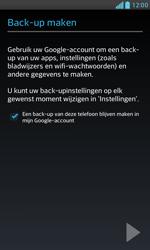 LG E975 Optimus G - Applicaties - Applicaties downloaden - Stap 22