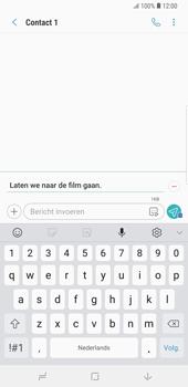 Samsung Galaxy Note9 - MMS - afbeeldingen verzenden - Stap 11