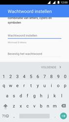 Nokia 3 (Dual SIM) - Applicaties - Account aanmaken - Stap 12