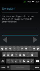 Alcatel OneTouch PIXI 3 (4.5) 3G (OT-4027X) - Applicaties - Account aanmaken - Stap 7