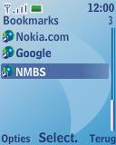 Nokia 3110 classic - Internet - internetten - Stap 12
