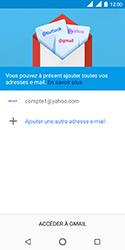 Nokia 3.1 - E-mails - Ajouter ou modifier votre compte Yahoo - Étape 13