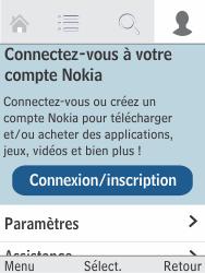 Nokia 301-1 - Applications - Télécharger des applications - Étape 6